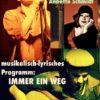 Mah-e Manouche Feat. Annette Schmidt